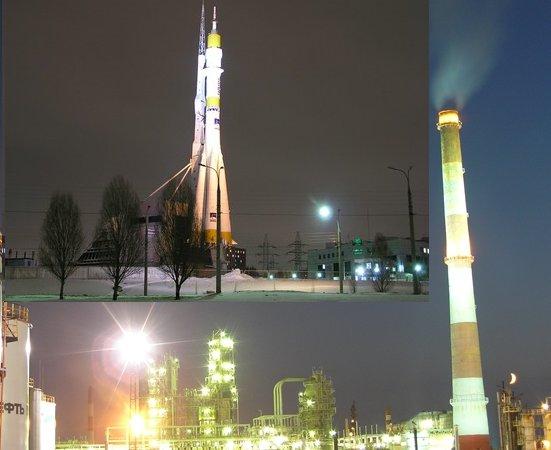 Самарская область - источник промышленных  инноваций