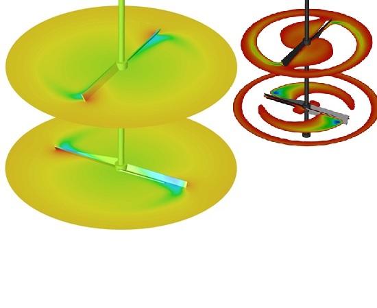 Проектирование перемешивающего и др. технологического оборудования