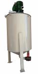 Смеситель-диспергатор клея с фрезерной мешалкой