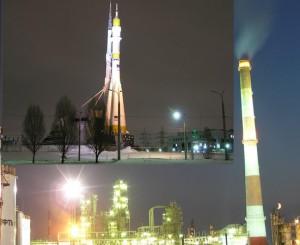 Научный потенциал Самарской области